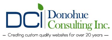 Donohue Consulting Inc - DCI